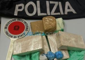 Arrestata banda di spacciatori a Genova