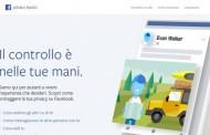 Facebook e le bufale sull'uso di foto e informazioni personali