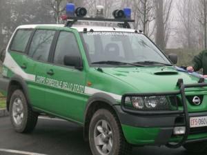 Bogliasco, brucia rifiuti speciali: denunciato falegname