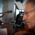 Il nuovo disco di Franco Boggero realizzato grazie alla raccolta fondi online