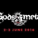 GODS OF METAL: annunciati gli Headliners