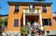 Hare Krishna - Fine settimana spirituale a Genova