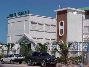 Attentato a Mogadiscio, 9 morti