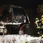 Germania – Camion militare americano colpito da treno, 1 morto