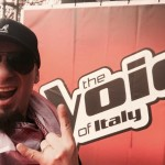 """J-Ax ha deciso, lascia """"The Voice"""", comportamenti poco chiari nei suoi confronti"""