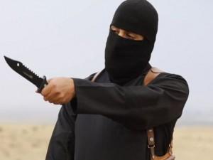 Boia dell'Isis ucciso in un raid in Siria