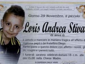Loris Stival morto in casa durante un gioco?