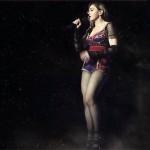 """Madonna strega gli undicimila di Torino: """"L'Italia è nel mio sangue"""""""