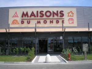 Maisons du Monde assume a Genova