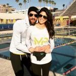 Gossip – Michael Phelps e Nicole Johnson in attesa del loro primo figlio