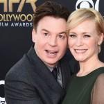 Gossip – Mike Myers e la moglie danno il benvenuto alla loro terza figlia