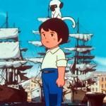 """Un anime giapponese racconta la Genova dell""""800"""
