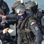 Genova, in azione da oggi la nuova squadra anti terrorismo