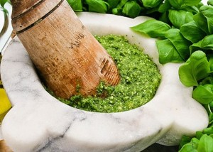 The Guardian boccia il pesto:
