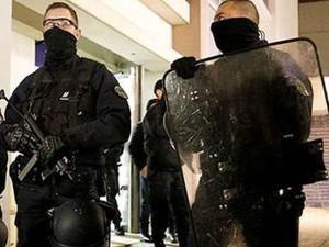 Zurigo, spara in una moschea: tre feriti gravi
