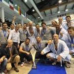 Pallanuoto – La Pro Recco batte il Posillipo e si porta a casa la sesta Supercoppa Europea
