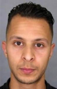 Salah Abdeslam estradato in Francia