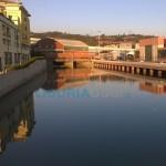 Sestri Ponente, conclusi lavori sul torrente Chiaravagna