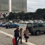 Terrorismo – Stazione di Brignole presidiata da polizia, carabinieri e finanza