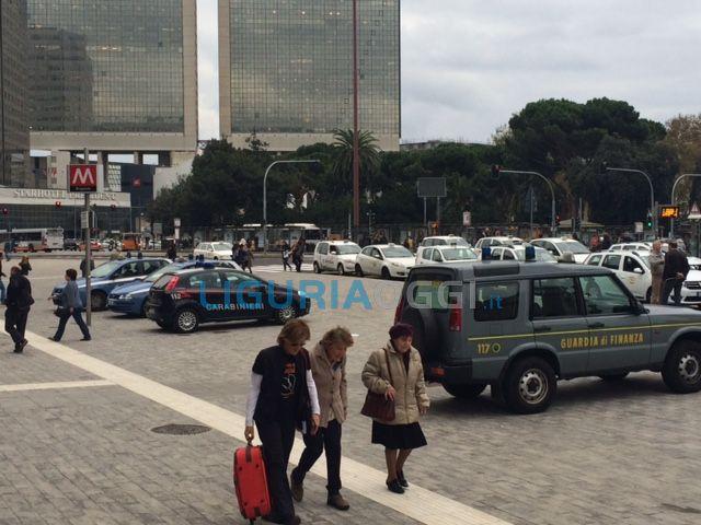 Genova Brignole, comitato cittadino modifica progetto per parcheggio multipiano