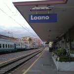 Loano: rissa in stazione, due feriti