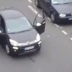 Parigi – Ritrovata a Montreuil la macchina dei terroristi in fuga