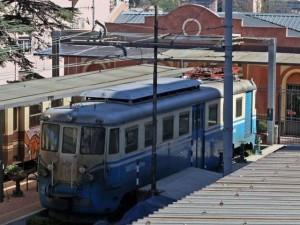 Trenino di Casella riparte a Primavera