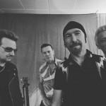 U2 allo stadio Olimpico di Roma il 15 luglio