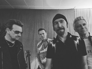 Musica - U2, Songs Of Experience è disco d'oro in Italia