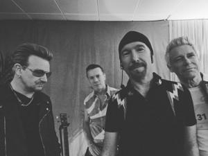 Gli U2 tornano in Italia: ecco le date del tour