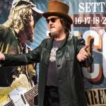 Nuovo album e dieci concerti all'Arena di Verona, ecco il grande ritorno di Zucchero