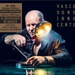 """Vasco Rossi, il 4 dicembre esce un nuovo cofanetto CD+DVD. Conterrà la versione deluxe di """"Sono innocente"""""""