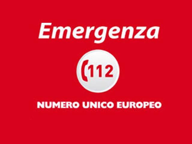 Savona, da domani entrerà in funzione il numero unico d'emergenza