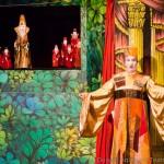 Genova, il Teatro della Tosse promuove spettacoli sia nel prossimo weekend sia la sera di Capodanno