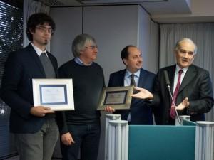 Premio Partnership Sociali 2015