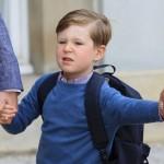 Danimarca – Principino Christian salvato da un bagnino in Australia