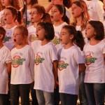 """Genova, domani al centro commerciale """"L'Aquilone"""" concerto solidale del """"Piccolo Coro Lollipop®"""""""