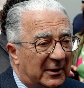 Morto Armando Cossutta, 89 anni