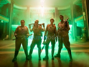Ghostbusters torna al Cinema