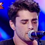 Giosada, il vincitore di X Factor 2015 alle Terrazze di La Spezia
