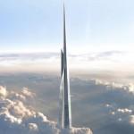 L'Arabia Saudita costruirà il grattacielo più alto del mondo