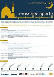 Moschee Aperte_Flyer A4_ITA