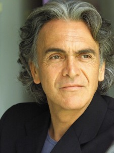 Nella foto, Riccardo Fogli