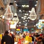 Genova, per il weekend eventi natalizi in tutta Genova organizzati da CIV e cittadinanza