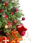 Recco accende l'albero di Natale 2016