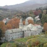 Acquasanta, domenica 13 dicembre il presepe Vivente al Santuario di N. S. dell'Acquasanta