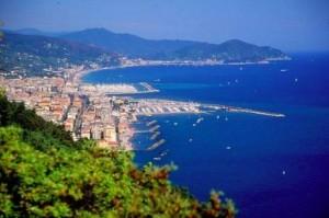 Liguria, crescono del presenze turistiche nel primo semestre 2016