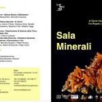 Genova, lunedì 21 dicembre l'inaugurazione della nuova Sala Minerali al Museo di Storia Naturale