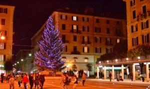 """Savona, """"Natale a Villapiana"""" torna ad animare il Natale"""
