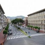 La Spezia, viabilità modificata dal 27 dicembre al 6 gennaio per lavori di raccordo tra Piazza Verdi e via XX Settembre